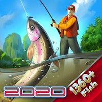 Fishing: World of Fishers