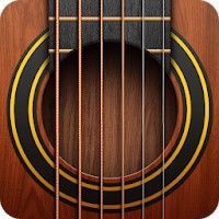 Гитара - симулятор игры и песни для гитары