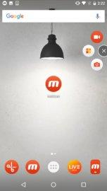 Mobizen запись экрана