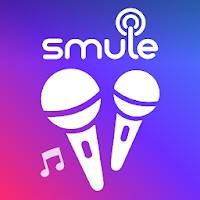 Smule: социальное приложение для пения