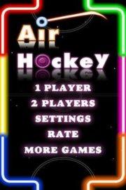Воздушный хоккей Air Hockey