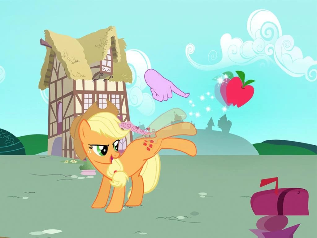 Скачать My Little Pony: Harmony Quest на андроид бесплатно ...