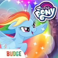 My Little Pony Радужные гонки
