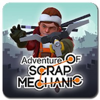 Adventure of Scrap Mechanic