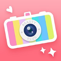 BeautyPlus — лучший редактор селфи