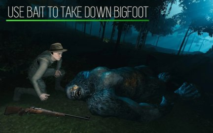 Bigfoot Hunting