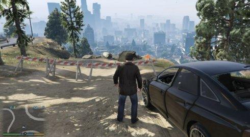 Grand Theft Auto 5 (GTA 5)