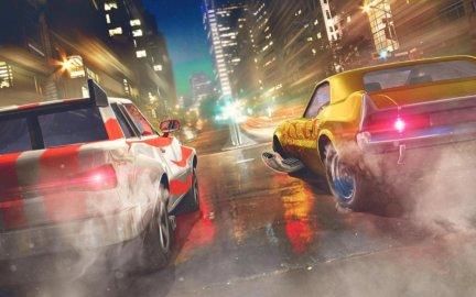 Top Speed: Скоростные гонки и дрэг-рейсинг