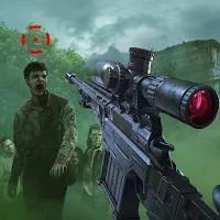 Zombie Hunter: Выжить в Апокалипсис