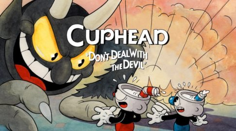 Cuphead Mobile