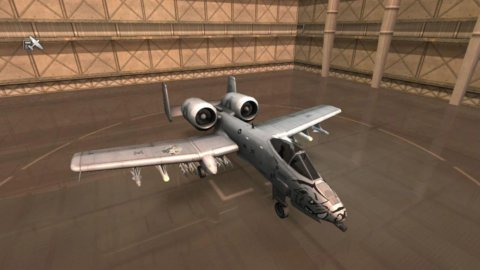 ВЕРТОЛЕТ БИТВА: 3D полет