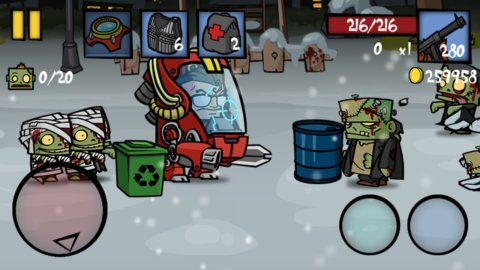 Zombie Age 2: Survival Rules