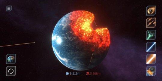 Solar Smash