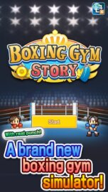 Boxing Gym Story