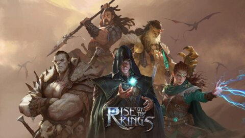Подъем Королей (Rise of the Kings)