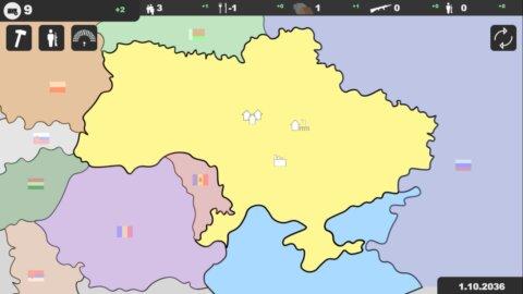 Симулятор Украины