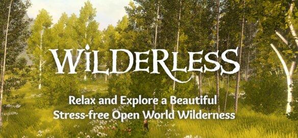 Wilderless