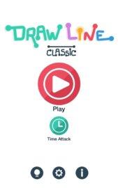 Draw Line: Classic