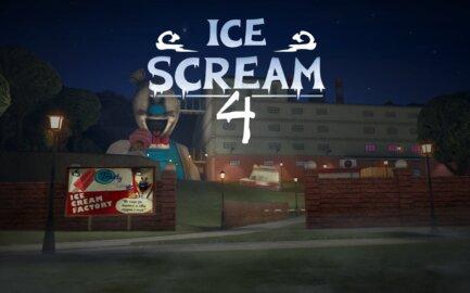 Ice Scream 4