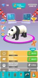 Idle Animal Evolution