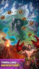 MythWars & Puzzles: RPG Match 3