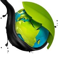 Save the Earth - World simulator. Clicker-Strategy