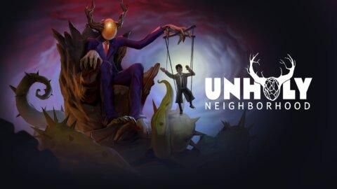 Unholy Adventure 3